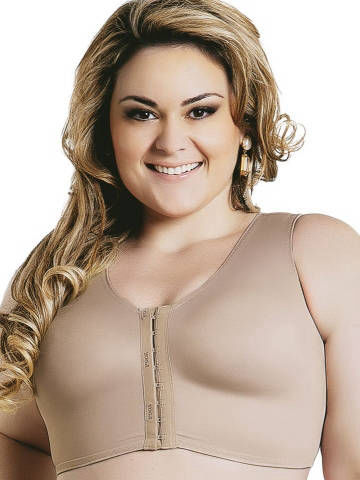 e5329cd66 3030-X – Sutiã abertura frontal - Plus Size